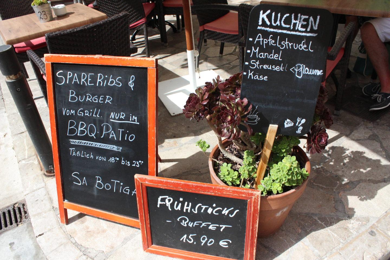 Mallorca: Santanyi