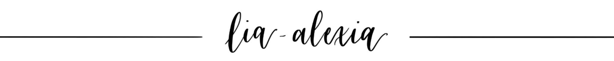 Lia Alexia